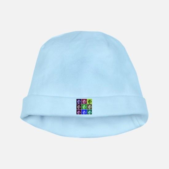McLuhan baby hat
