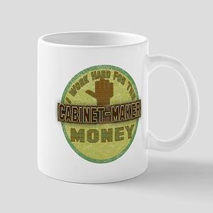 Cabinet-Maker Mug