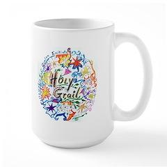 Holy Grail - Large Mug