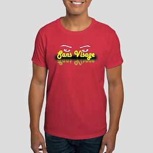 les yeux sans visage black t T-Shirt
