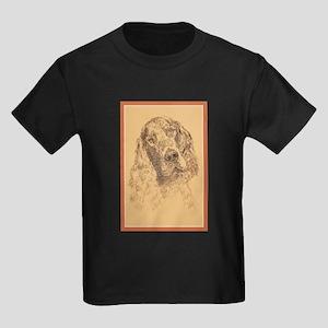 Gorden Setter Kids Dark T-Shirt