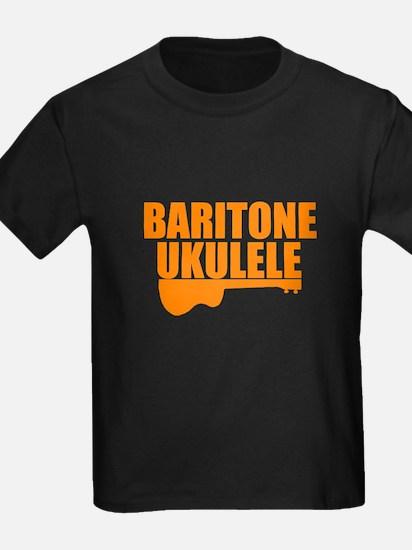 baritone ukulele T