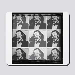 Tennessee Williams Mousepad