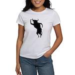 Bull Women's T-Shirt