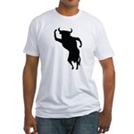 Bull Fitted T-Shirt