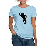 Bull Women's Light T-Shirt