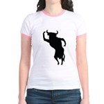 Bull Jr. Ringer T-Shirt