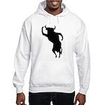 Bull Hooded Sweatshirt