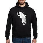 Bull Hoodie (dark)