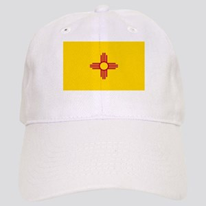 Flag of New Mexico Cap