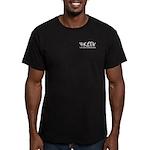 KEEN Men's Fitted T-Shirt (dark)