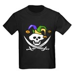 Pirates Red Kids Dark T-Shirt