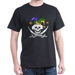 Pirates Red Dark T-Shirt