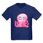 octo Kids Dark T-Shirt