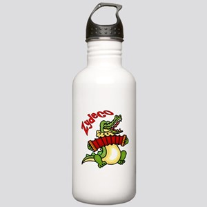 Zydeco Stainless Water Bottle 1.0L