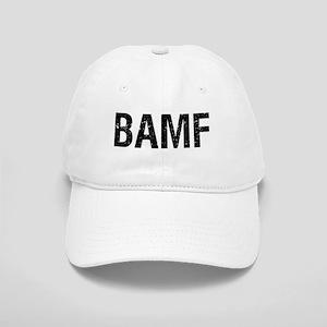 Funny BAMF Cap