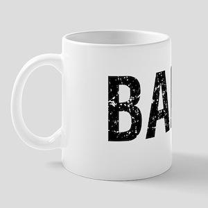 Funny BAMF Mug