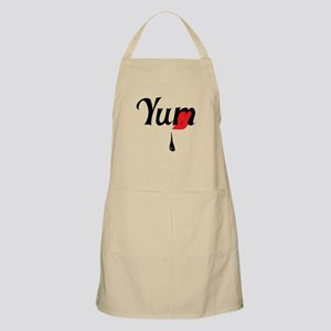 Simply Yum Apron