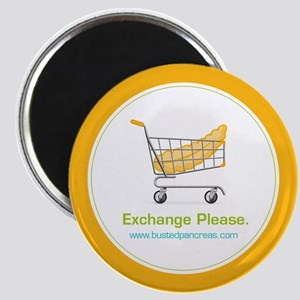 Exchange Please Magnet