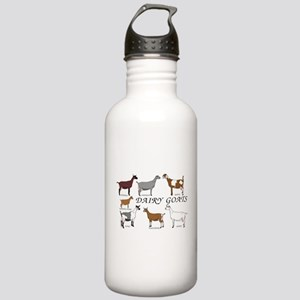 ALL Dairy Does Stainless Water Bottle 1.0L