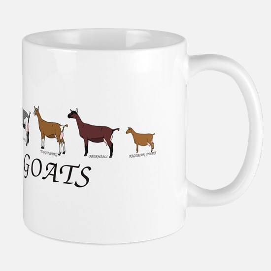 ALL Dairy Does Mug