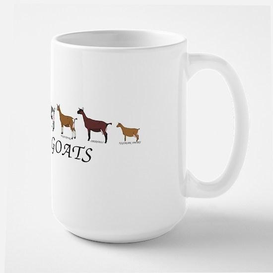 ALL Dairy Does Large Mug
