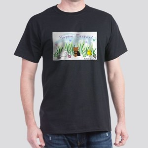 yorkie Dark T-Shirt