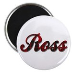 Clan Ross Magnet