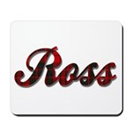 Clan Ross Mousepad