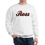 Clan Ross Sweatshirt