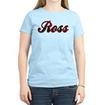 Clan Ross Women's Light T-Shirt
