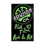 Zounds YRM Sticky