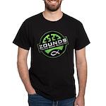 Zounds Black T-Shizzle