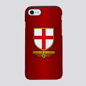 Freiburg Im Breisgau Iphone 7 Tough Case