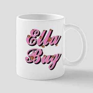 Ella Bug Mug