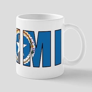 CNMI Mug