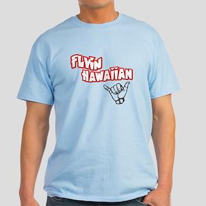 Flyin' Hawaiian Phillies Light T-Shirt