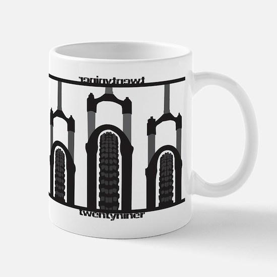 twenty niner Mug