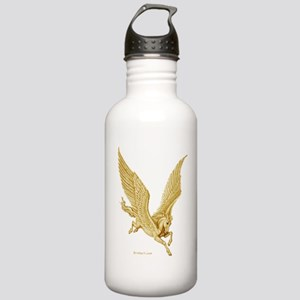 Pegasus in Flight~Stainless Water Bottle 1.0L