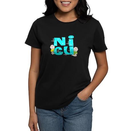 Nurse XXX Women's Dark T-Shirt