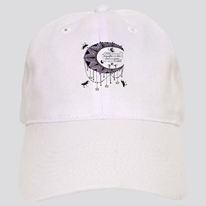 Talk To The Moon Cap