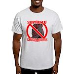 SNTSM PT1 Light T-Shirt