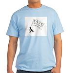 SAVE California Libraries Light T-Shirt