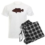 Warsaw Grouper Pajamas