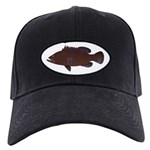 Warsaw Grouper Baseball Hat