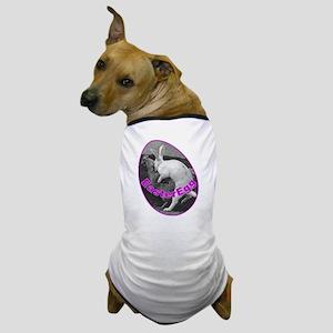 Easter Egg Dog T-Shirt