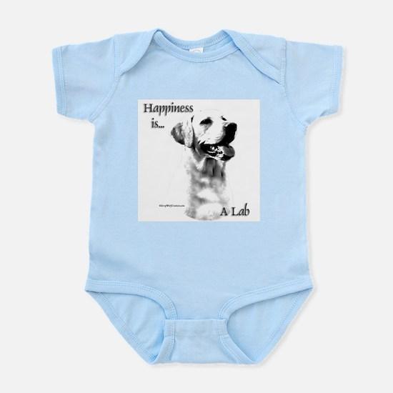 Lab 2 Infant Creeper
