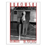 "Charles Bukowski ""Post Office"" (rare) Sm"
