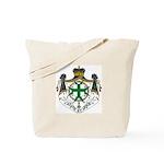 Atavis et Armis Tote Bag