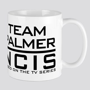 Team Palmer NCIS Mug